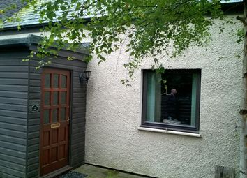 Thumbnail 2 bedroom semi-detached house to rent in Scouts Hall Way, Auchterarder, Perthshire