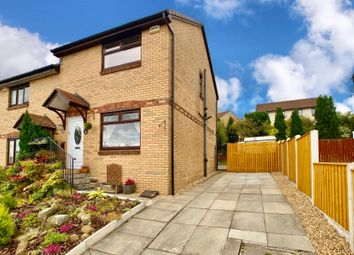 Thumbnail 3 bed semi-detached house for sale in Helmsdale Drive, Paisley