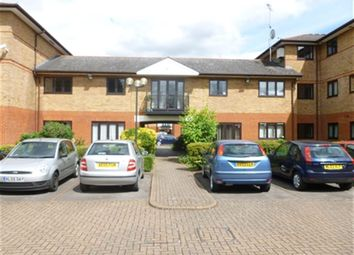 Thumbnail 2 bed flat to rent in Shaftesbury Court, Ludlow Road, Maidenhead, Berkshire SL6, Ludlow Road, Maidenhead,