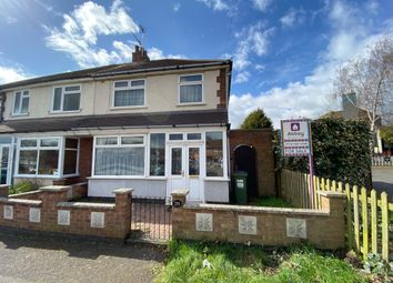 Thumbnail 3 bed semi-detached house for sale in Blaby Road, Leicester