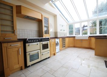 Thumbnail 5 bed end terrace house to rent in Westover Road, London