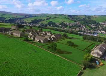 4 bed detached house for sale in Victoria Gates, Hill House Road, Holmfirth HD9