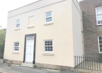 Thumbnail 1 bed flat to rent in Left Wing, Murray House, Cheltenham