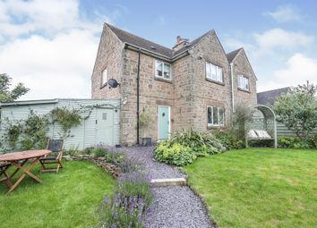 Thumbnail Cottage for sale in Wheatlands Lane, Baslow, Bakewell