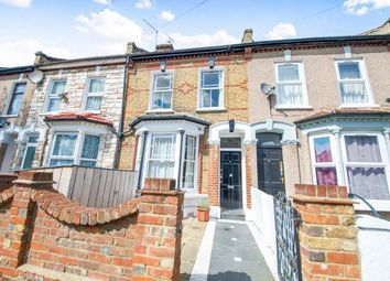Thumbnail 4 bed terraced house for sale in Leyton, Waltham Forest, London
