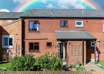 3 bed terraced house for sale in Knowle Close, Church Hill South, Redditch B98
