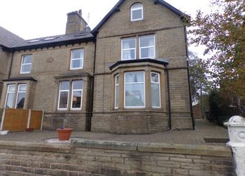Thumbnail 1 bed flat to rent in Flat 2, Padiham Road, Burnley