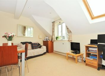 Thumbnail 1 bed flat to rent in Saxon Court, 2 Stephen Road, Headington, Oxford