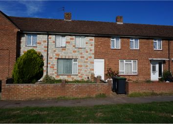 Thumbnail 3 bed terraced house for sale in Nutley Road, Havant
