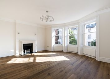 Thumbnail 4 bed flat to rent in Wynnstay Gardens, London