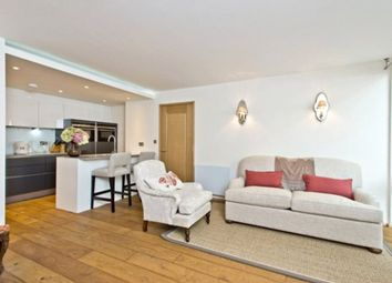 Thumbnail 1 bed flat to rent in Pier House, 31 Cheyne Walk