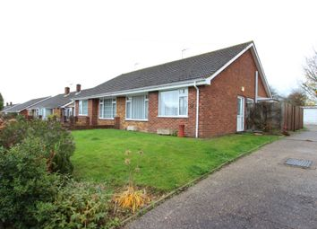 Thumbnail 2 bedroom bungalow to rent in The Street, Sholden