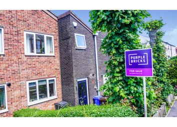 3 bed terraced house for sale in Mount View Road, Sheffield S8