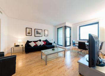 Thumbnail 2 bedroom flat to rent in Discovery Dock, 3 South Quay Square, London