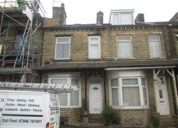 Thumbnail 4 bedroom terraced house to rent in Otley Road, Bradford