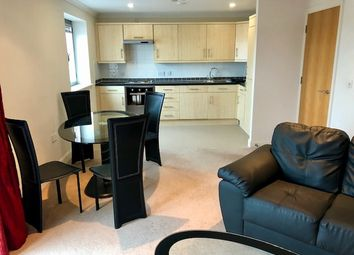 Thumbnail 2 bed flat to rent in Westgate Central, 117 Westgate, Wakefield.