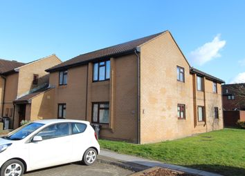 Thumbnail 2 bed flat for sale in Tarnock Avenue, Hengrove, Bristol