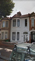 Thumbnail 4 bed terraced house to rent in Shoebury Road, East Ham