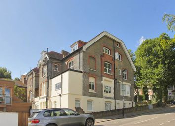 Thumbnail 3 bed flat to rent in Mountview Road, Crouch Hill