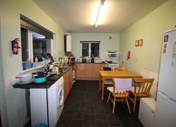 Thumbnail 4 bed terraced house to rent in Harrington Drive, Nottingham