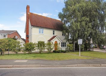 4 bed detached house for sale in Church End, Panfield, Braintree CM7