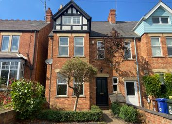 Thumbnail 4 bed semi-detached house to rent in Hightown Road, Banbury, Oxon