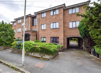 Thumbnail 2 bed flat for sale in Beechwood Lodge, 18 Essex Road, Watford, Hertfordshire