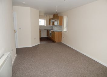 Thumbnail 2 bed flat to rent in Philmont Court, Banner Brook Park, Coventry