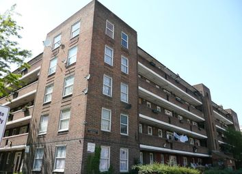 Thumbnail 4 bed flat for sale in Lilford Road, London