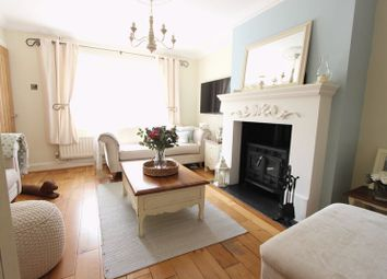 Thumbnail 2 bed semi-detached house for sale in Goole Road, Grindon, Sunderland