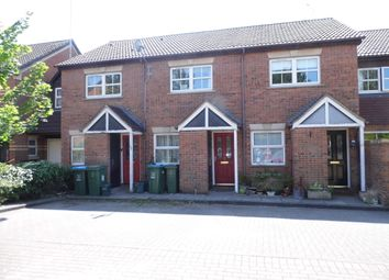 Thumbnail 2 bed terraced house to rent in Beaconsfield Road, Aylesbury