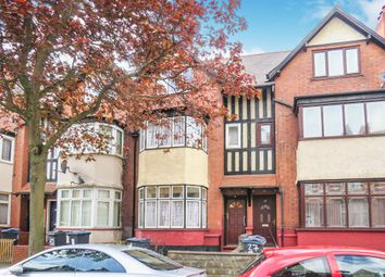 4 bed terraced house for sale in Whitehall Road, Handsworth, Birmingham B21