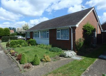 2 bed semi-detached bungalow for sale in Nursery Close, Ewell, Epsom KT17