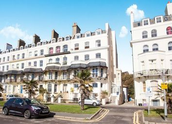 Thumbnail 2 bed flat for sale in Marine Parade, Folkestone, Kent, N/A