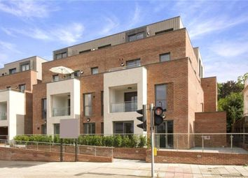 Thumbnail 2 bed flat for sale in The Cascades, Finchley Road, London