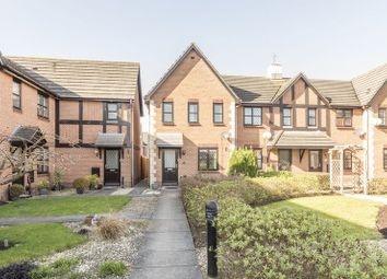 Thumbnail 3 bed end terrace house to rent in Penhow Mews, St. Brides Wentlooge, Newport