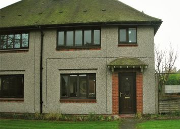 Thumbnail 3 bed semi-detached house to rent in Access Road, Common Lane, Ranskill, Retford