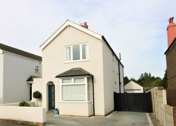 4 bed detached house for sale in Middle Deal Road, Deal CT14