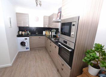 Thumbnail 1 bed flat to rent in Brandling Court, Akenside Terrace, Newcastle Upon Tyne