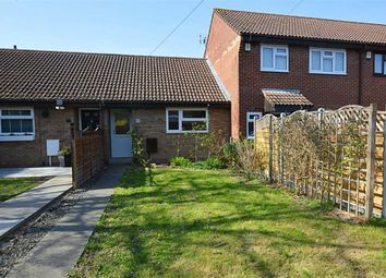 Thumbnail 1 bed bungalow to rent in The Willows, Quedgeley, Gloucester