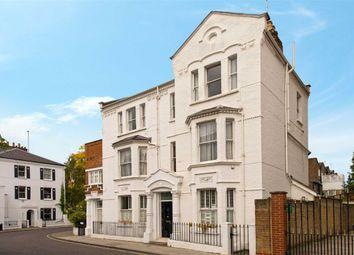 Thumbnail 4 bedroom property to rent in Garden Road, London