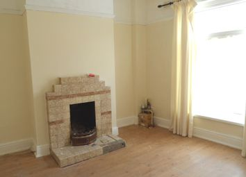 Thumbnail 2 bed terraced house to rent in Basset Terrace, Pwll