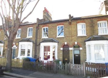 Thumbnail 3 bed property to rent in Darrell Road, London