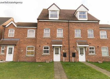 Thumbnail 3 bed property for sale in Whimbrel Chase, Scunthorpe