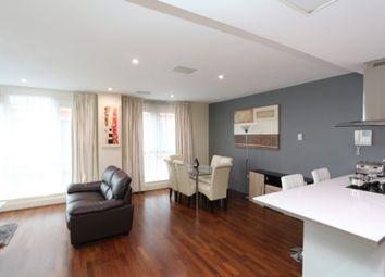 Thumbnail 3 bedroom flat to rent in Balmoral Apartments, Praed Street, Paddington