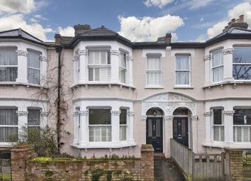 Thumbnail 4 bed property to rent in Gordon Road, London