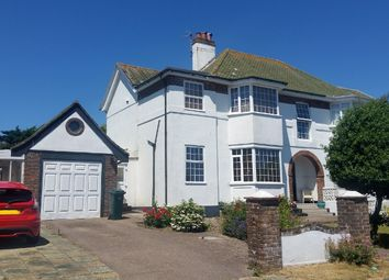 Thumbnail 3 bed semi-detached house for sale in Ashdown Avenue, Saltdean, Brighton, East Sussex