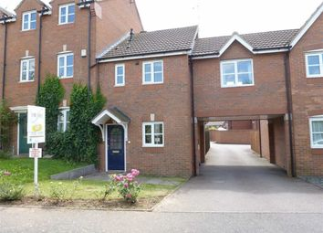 Thumbnail 2 bedroom terraced house to rent in Plantagenet Park, Heathcote, Warwick