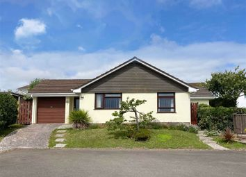 Thumbnail 2 bed detached bungalow for sale in Hartland Tor Close, Brixham