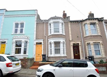 Thumbnail 3 bed terraced house for sale in Algiers Street, Windmill Hill, Bristol